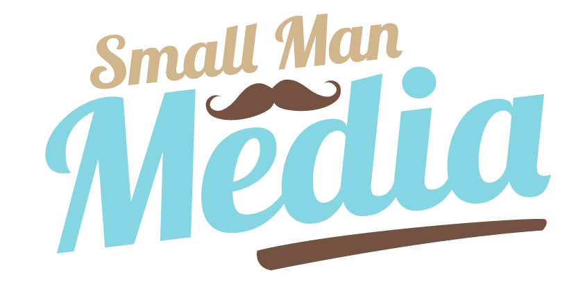 Small man media logo-03