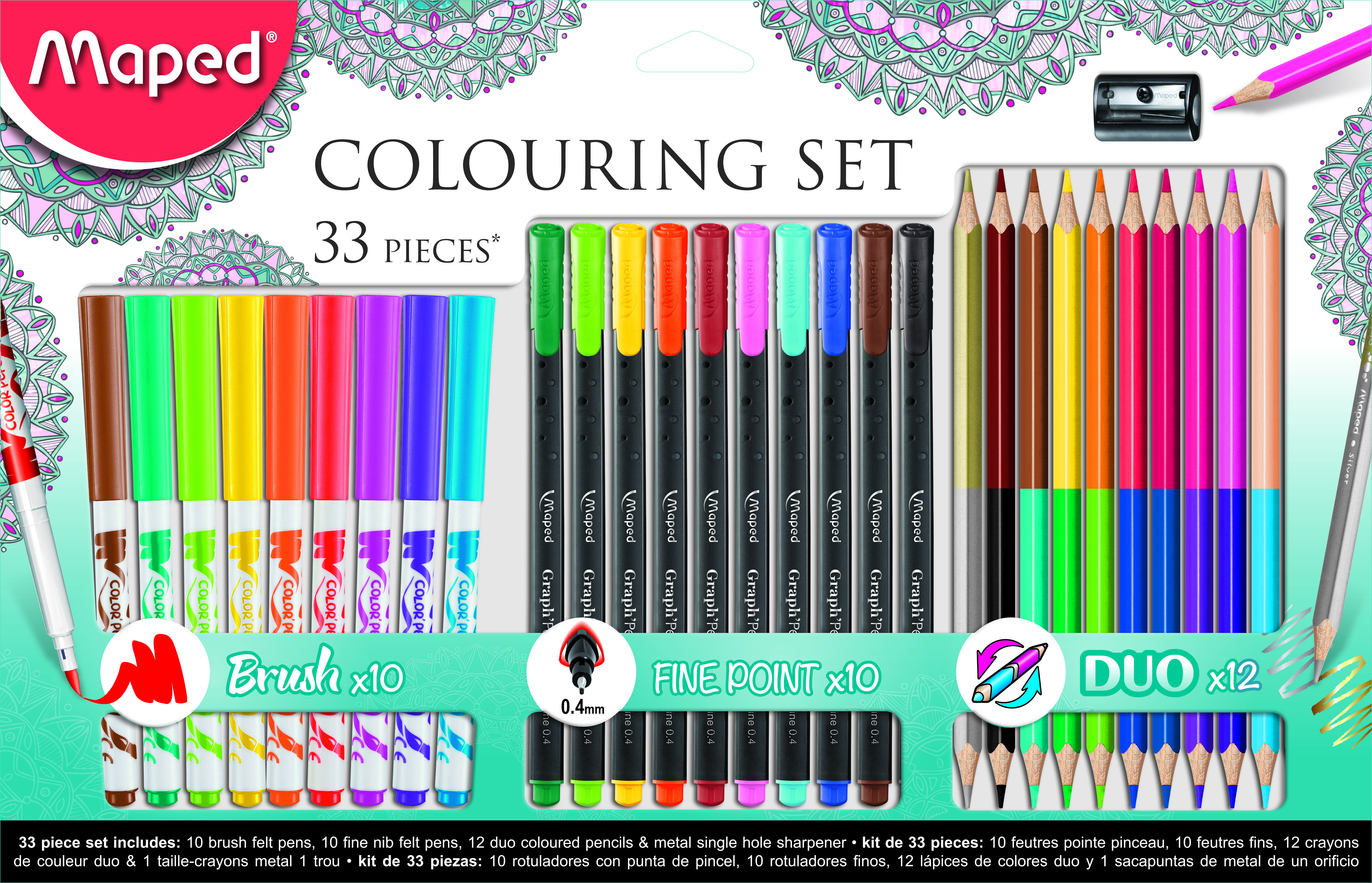 maped-33-piece-adult-colouring-set