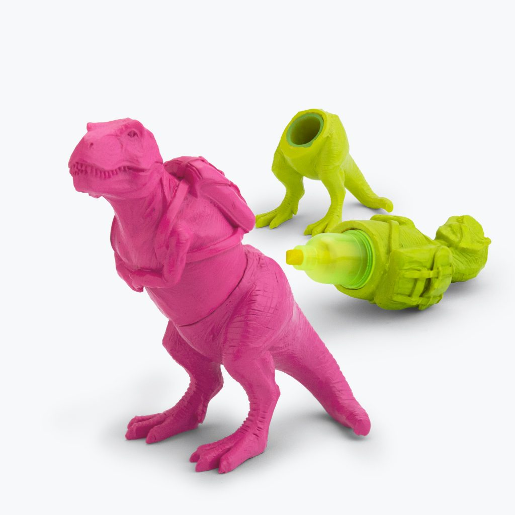 m16115_T-Rex_Highlighters_GreyBackground_2